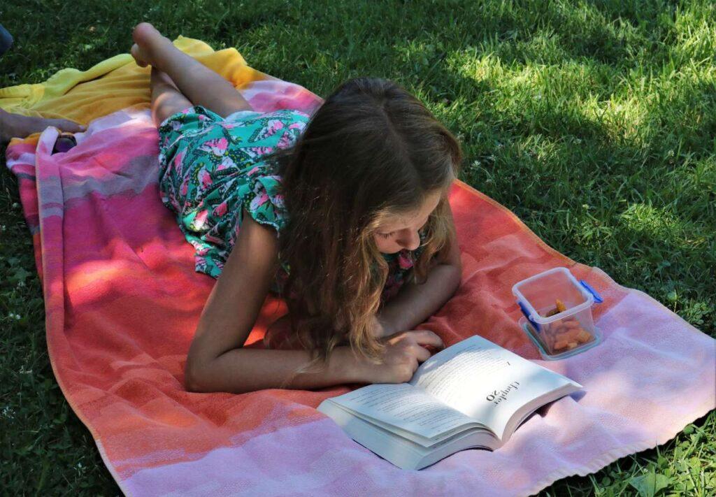 Το παιδί διαβάζει με πολύ αργούς ρυθμούς: Τι μπορεί να σημαίνει αυτό;